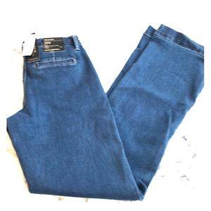 Women's Banana Republic trousers jeans 👖
